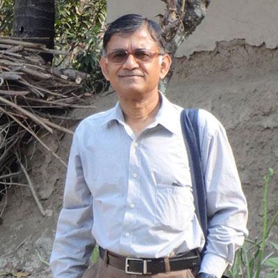 Dr. Sujit Pal